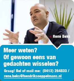 Meer weten banner Rene