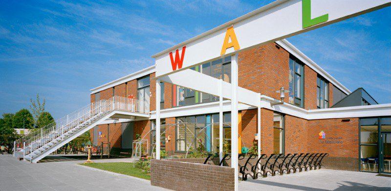 Brede school De Waluwe