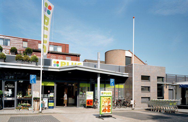 Revitalisering winkelcentrum Hooipolder