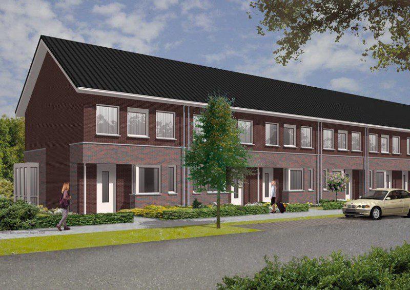 Gebiedsontwikkeling Velmolen-Oost