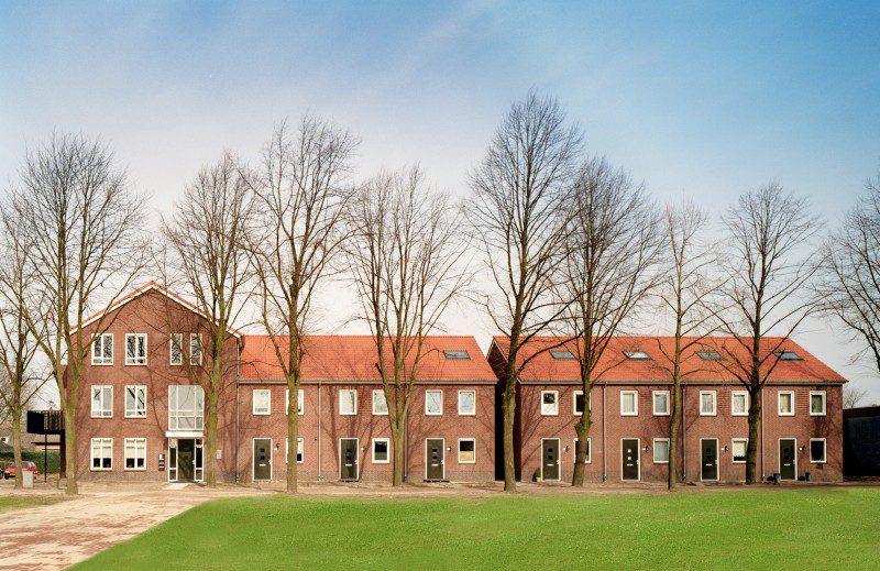 Betaalbare woningen voor starters en senioren