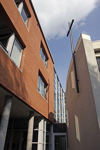 47 appartementen De la Salle