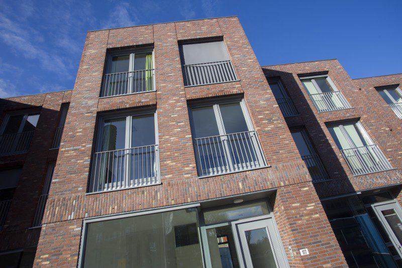 37 nieuwbouwwoningen Baanderherenweg