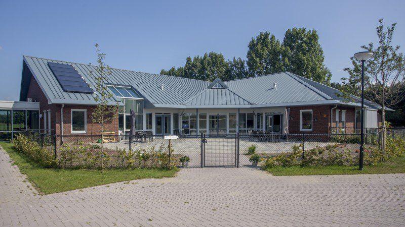 Groepswoningen en dagbesteding woonzorgboerderij Haartse Hoeve