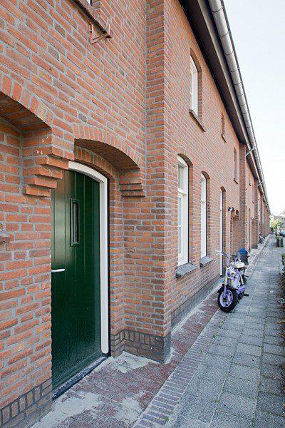 10 Woningen groot onderhoud Lindenlaan