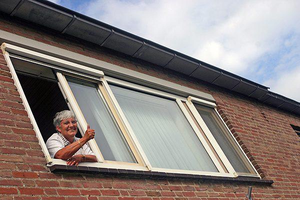 Interieurverbetering 63 woningen Lavendelstraat e.o.