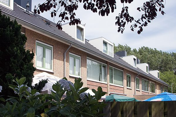 102 Woningen groot onderhoud Mercuriuslaan e.o.