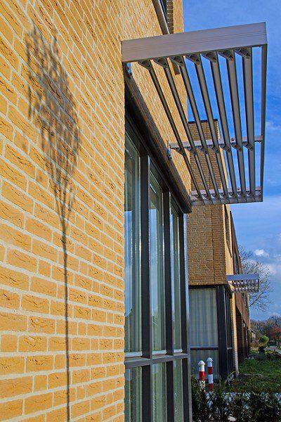 20 energiezuinige zonnewoningen Kasteellaan/Anemoonlaan