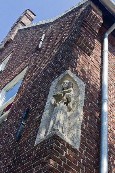 Verbouwing Klooster Maria Oord