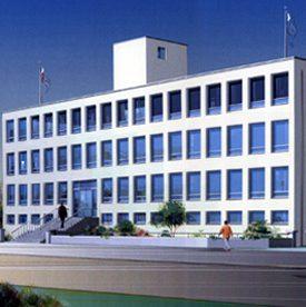 Renovatie kantoorpand Limagas