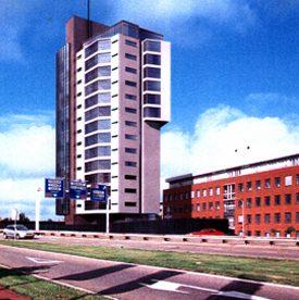 Hotel Europaplein