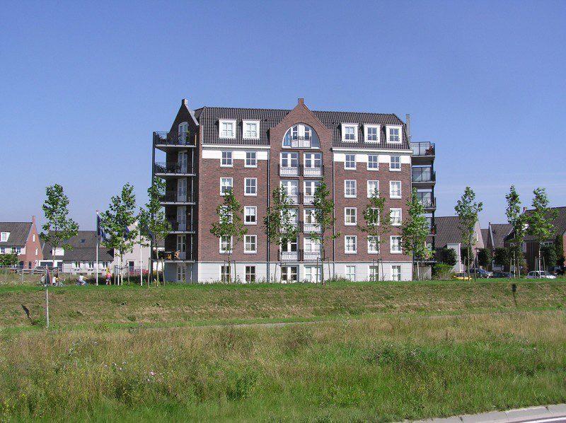 22 Appartementen 'De Essenhorst' Brandevoort