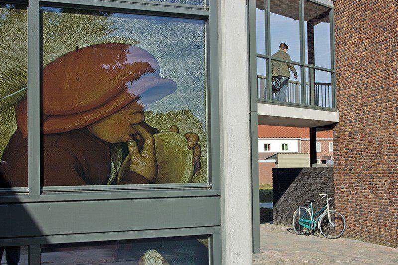18 Huurwoningen Pieter Breugelstraat