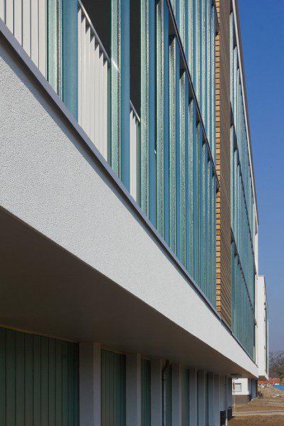 35 Transformatieappartementen Baanderherenweg