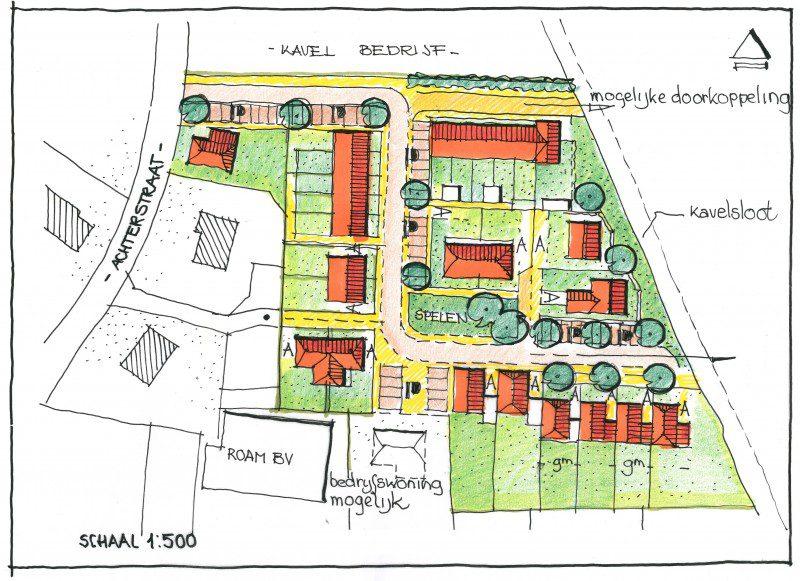25 Wonen naar-Wenswoningen Achterstraat