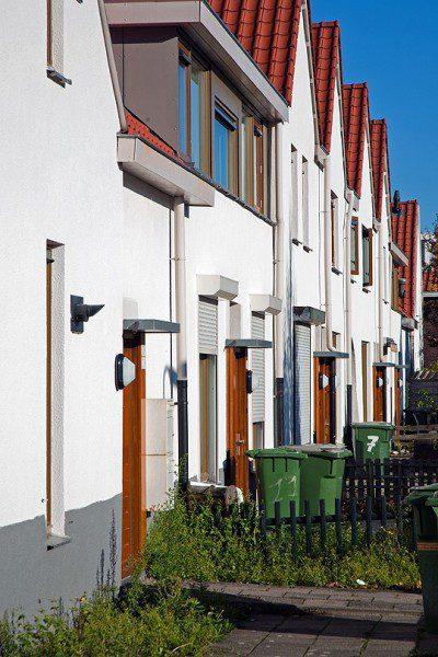 180 woningen groot onderhoud 'Loven'