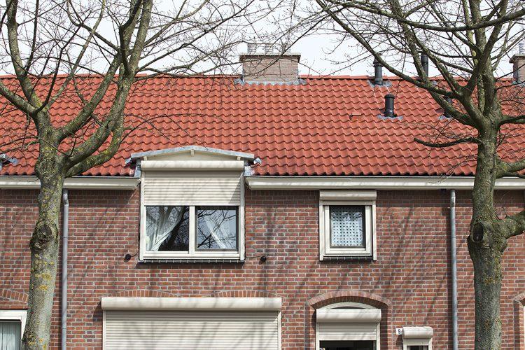 81 woningen groot onderhoud Vogeltjesbuurt