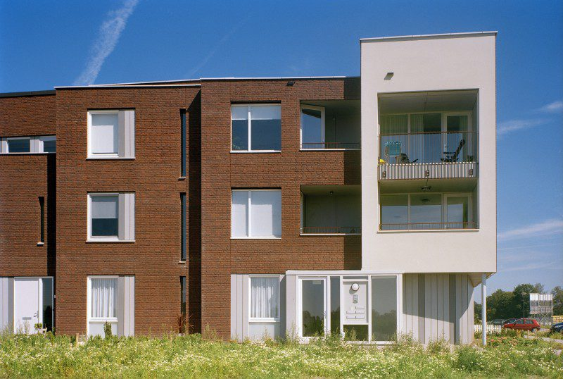 53 + 5 Nieuwbouwwoningen Velmolen-Oost