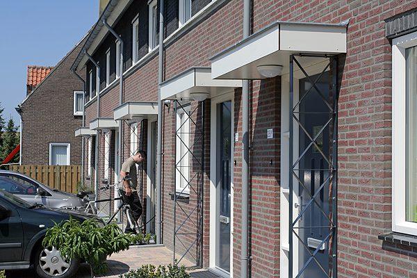 5 Betaalbare starterswoningen Korte Heistraat