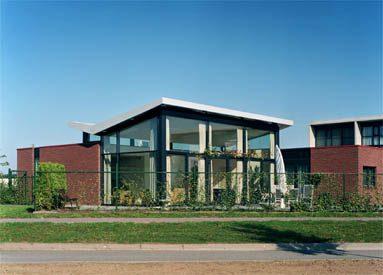 225 Woningen Vinexwijk Meerhoven (fase 1)