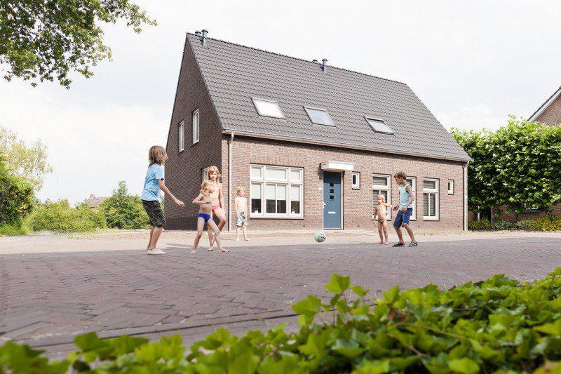 13 Woningen 't Veldje, Boerdonk