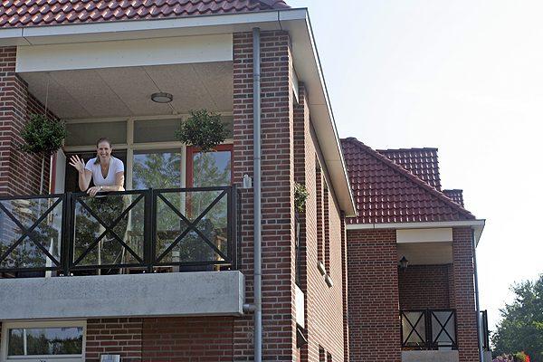 13 Levensloopbestendige seniorenwoningen