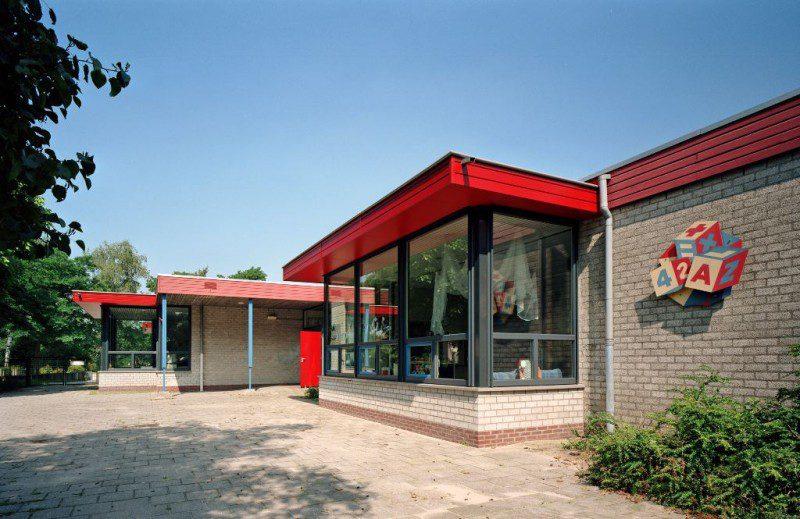 Uitbreiding basisschool De Vlieger