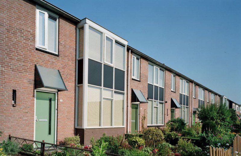 360 woningen groot onderhoud