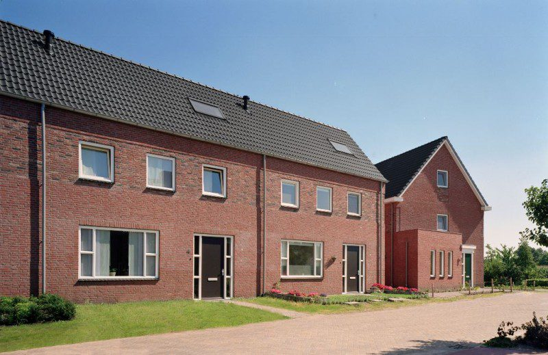 Betaalbare woningen voor starters en senioren in kleine kernen