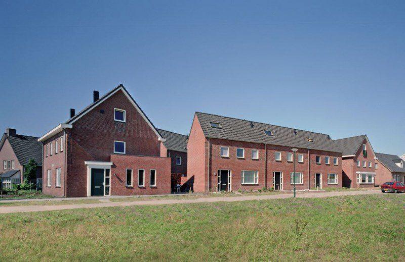 Huur-, betaalbare koop- en vrijstaande woningen