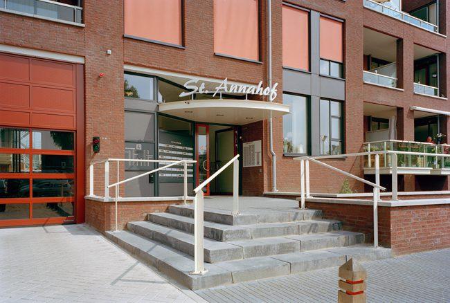 76 Huurappartementen St. Annastraat