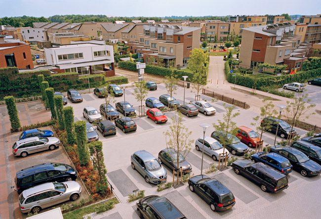 Kantoorpand Verlengde Velmolen/Lippstadtsingel
