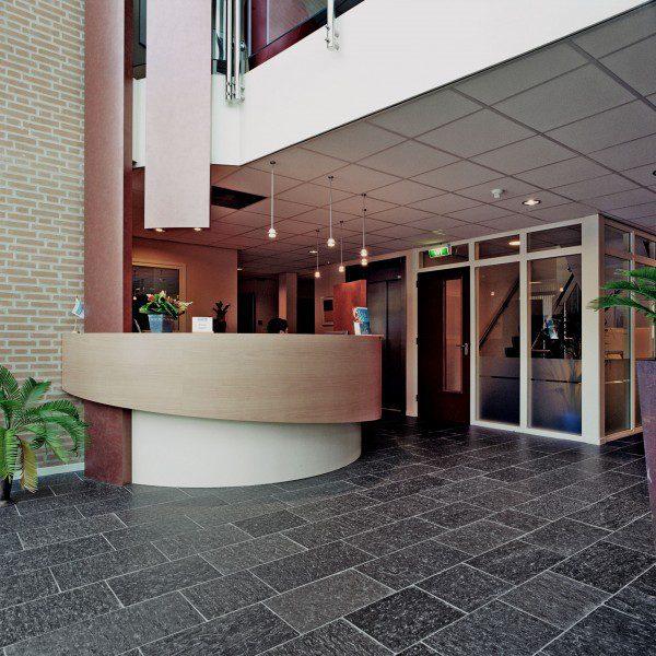 Kantoorpand Hendriks Coppelmans Bouwgroep B.V.