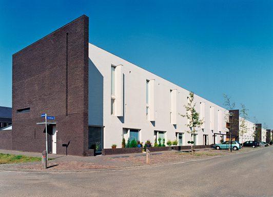 274 Woningen Vinexwijk Meerhoven fase 1