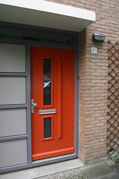 166 Woningen groot onderhoud Tilburg-Noord