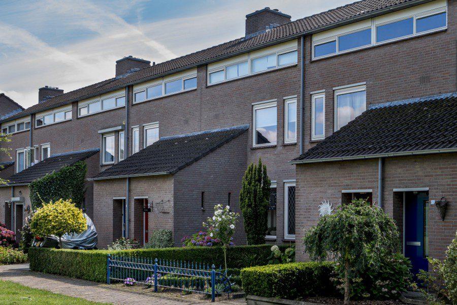 73 woningen en kinderdagverblijf projectmatig onderhoud Potbeker en omgeving