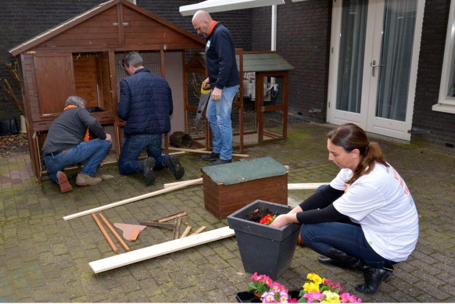 Hendriks Coppelmans doet ook!
