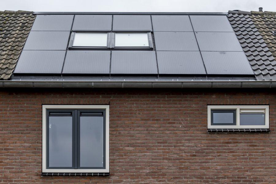 Projectbezoek nul-op-de-meterrenovatie in Deurne