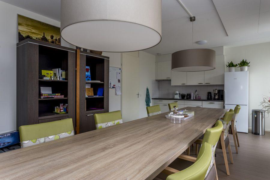 9 appartementen woonvorm Samen'thuis