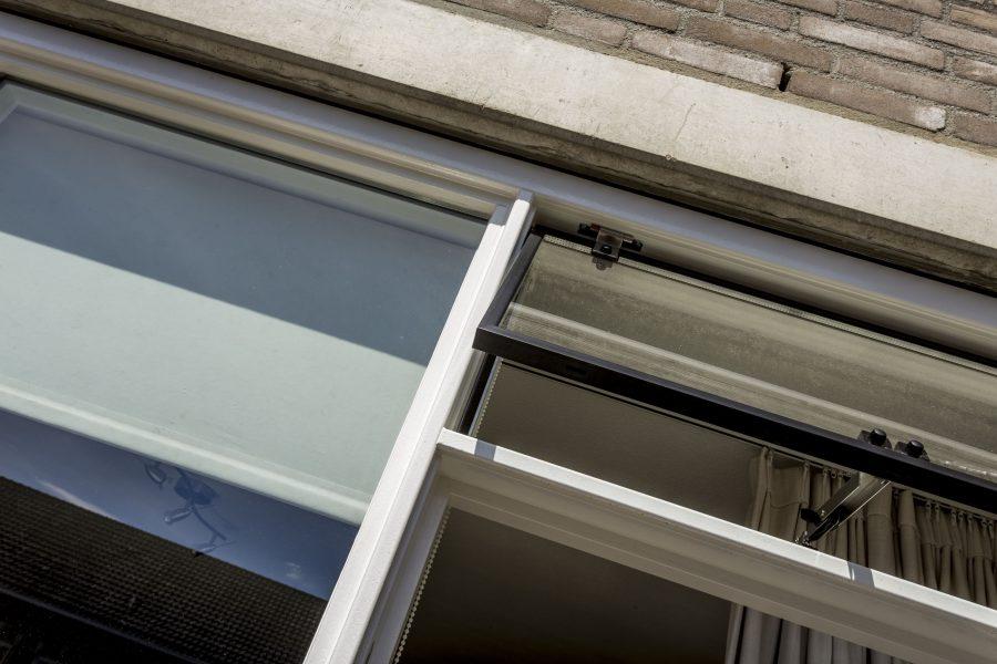 33 appartementen groot onderhoud Burgakker