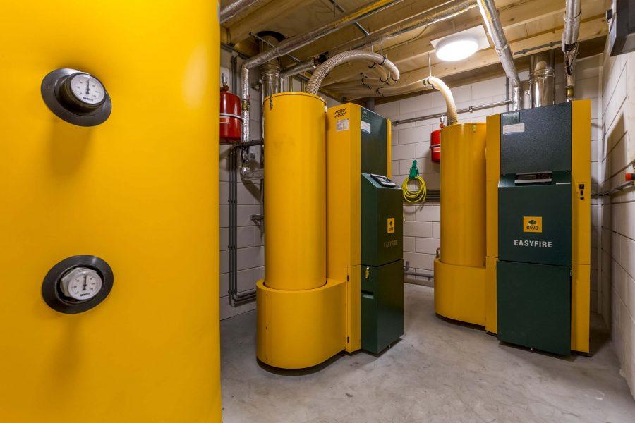 30 Energieneutrale huurappartementen De Hoef