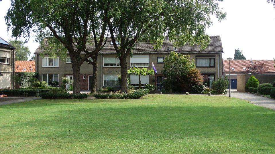 45 woningen groot onderhoud Berkenlaan e.o.