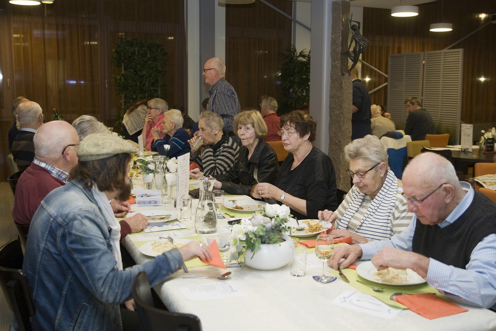 Meld goed doel aan voor steun door Fonds Cohesie