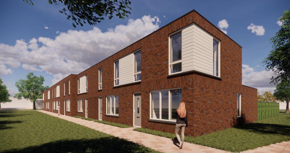 Woningen voor Tilburgse ouderen: betaalbaar én nul-op-de-meter