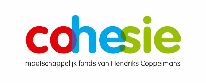 Bekendmaking goede doelen Fonds Cohesie