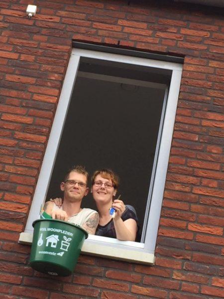 56 energiezuinige huurwoningen opgeleverd in duurzame wijk Geerpark