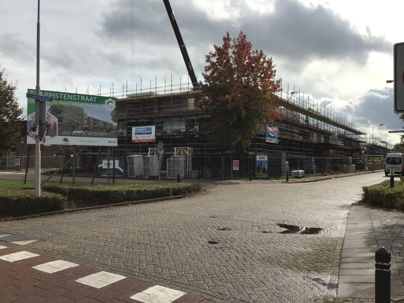 Lessons learned: 72 NOM-appartementen in Dongen
