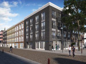 Appartementen Kerkstraat Zuid Helmond Woonbedrijf