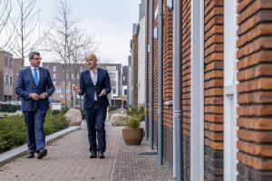 Brabantse Agenda Wonen versneld uitvoeren